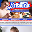 Preview of Britians Boys