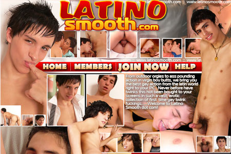 Preview of Latino Smooth